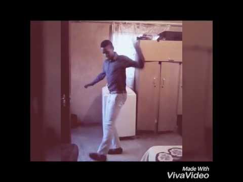De Mogul SA - Oe Batla Kae (Danced by Khustar)