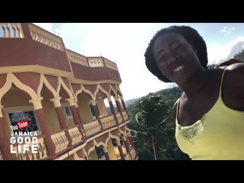 JAMAICA GOOD LIFE - EP265 - S2 Country Women Strong and Beautiful
