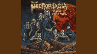 Watch Necrophagia And You Will Live In Terror video