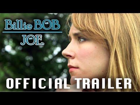 BILLIE BOB JOE    Official Trailer (2015)