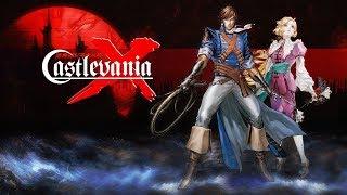 Castlevania: The Dracula X Chronicles - Dessa vez não é com o Richter ( ͡° ͜ʖ ͡°)
