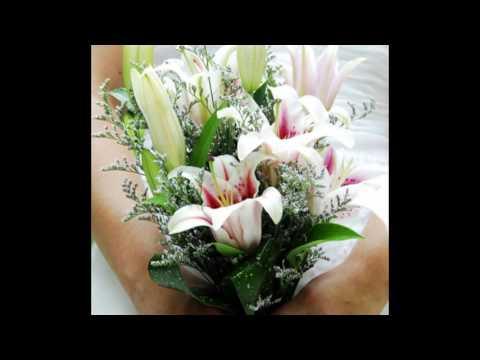 pink-oriental-lily-bouquet