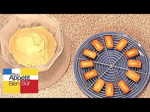 financiers-et-glace-au-pain-d'épice-[recette]