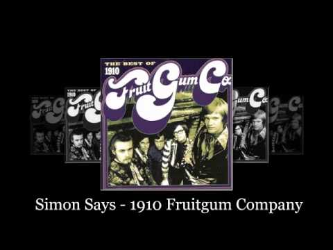 Simon Says - 1910 Fruitgum Company
