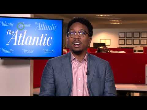 Climate Change & Our Health with VANN R NEWKIRK II