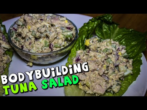 bodybuilding-tuna-salad-recipe-(healthy)