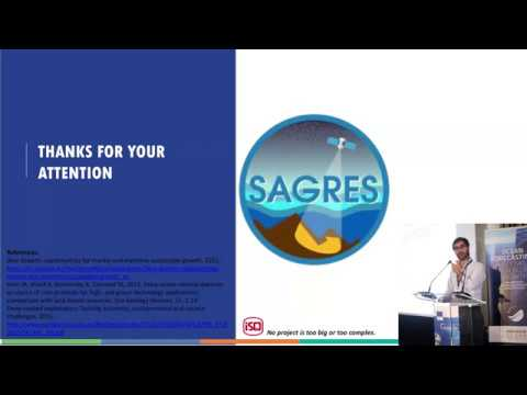 Support to Exploration Activities for Deep Sea Mining : SAGRES project