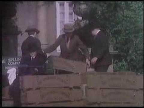 Bugsy Malone - Oridinary Fool