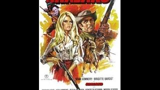 Shalako-1968 movie review