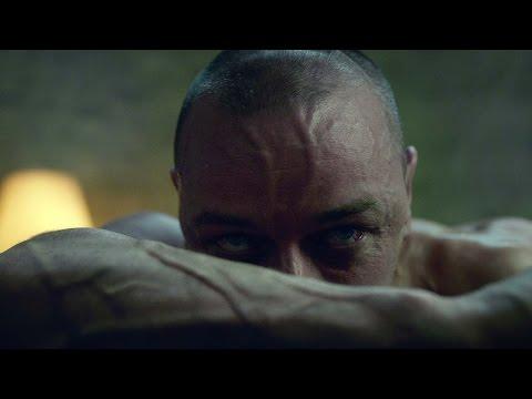 The beast is born (Split) Incredible Scene streaming vf