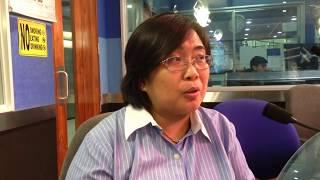 Pills: Alamin ang Tamang Pag-inom – ni Dra. Ghe #4 (OB-Gynecologist)