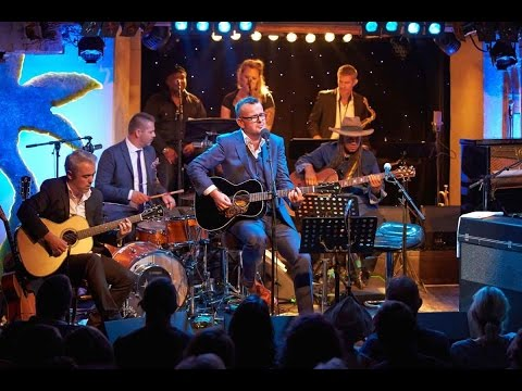 Philipp Fankhauser - Members Only (Unplugged Live at Mühle Hunziken) HD