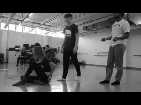Level 2 Creative Media Dance Project