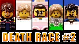LEGO - YouTube DEATH RACE - 2/2 // (mit Gronkh, Sarazar, lookslikeLink, Phunk Royal und MafuyuX)