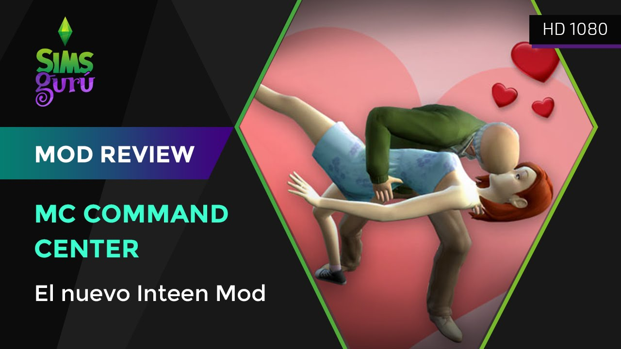 Woohoo Sims 4 Mod Download
