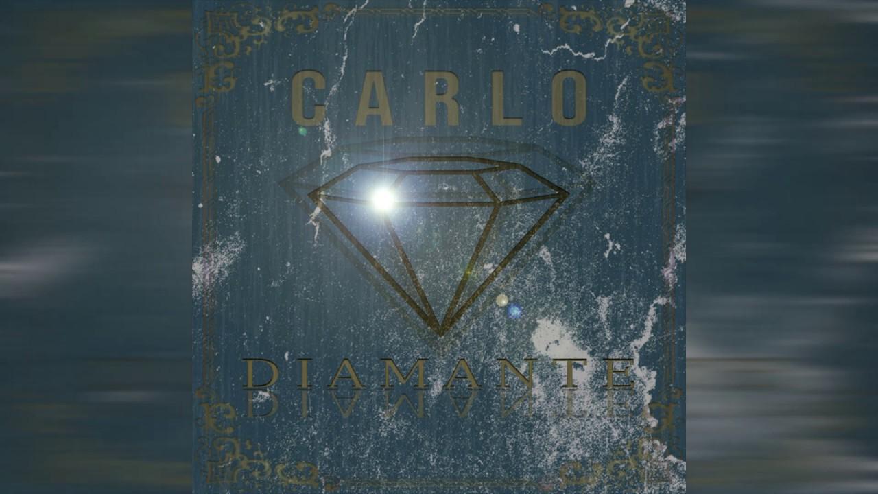 Carlo Warrior - Diamante - (Prod by MasterOrbit)