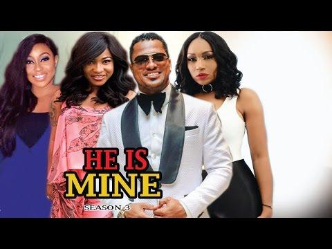 He Is Mine Season 3  - Best Of Van Vicker Latest Nigerian Nollywood Movie
