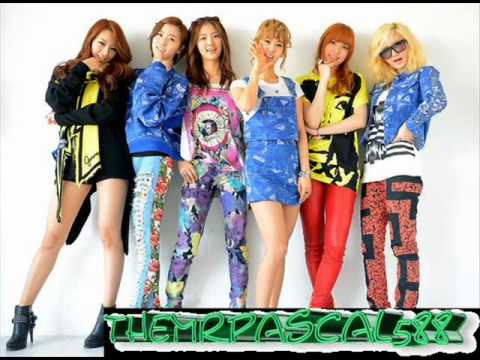 Free Download Exid - I Feel Good - Bass Boosted Mp3 dan Mp4