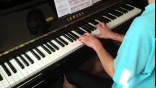 Schnitterliedchen de Robert Schumann