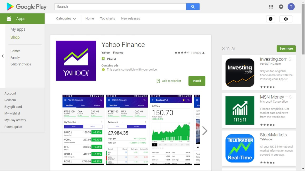 yahoo finance cryptocurrency buy button disappeared