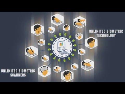 advantages of biometric