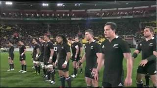 All Blacks Demolished Springboks