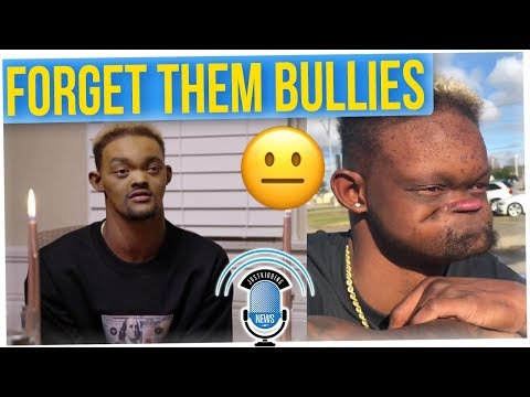 Comedian Turned His Bullies Into His Fans By Joking About Disability (ft. Tim DeLaGhetto)
