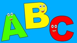 Música ABC Português ABC música | aprender o alfabeto | alfabeto em português para crianças
