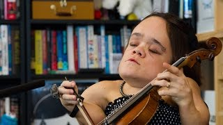 Gaelynn Lea: NPR Music Tiny Desk Concert