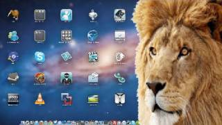 Mac OS X Lion: Features Demo