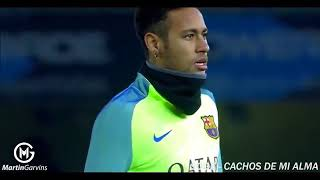 Rap de Neymar junior