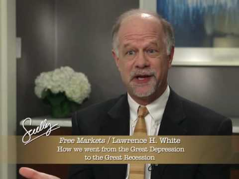 Free Markets Series - Lawrence H. White