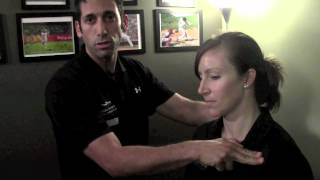How to Eliminate Nerve Pain in Your Arm (Thoracic Outlet)