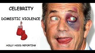 Domestic Violence Celebs