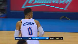 NBA Commentator Says Russell Westbrook is ''Out Of His Cotton Picking Mind '
