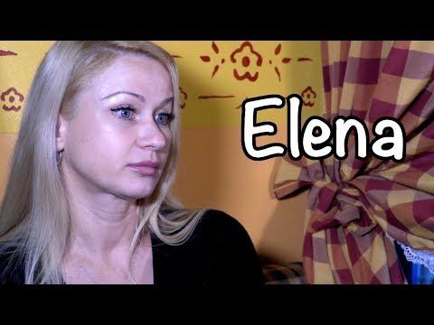 Agence matrimoniale CQMI : Elena 46 ans cherche un homme pour le mariage