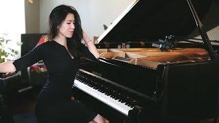 In a Sentimental Mood (Duke Ellington) Piano by Sangah Noona