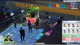 Installasi The Sims 4 PC Deluxe Edition + DLC Full Version