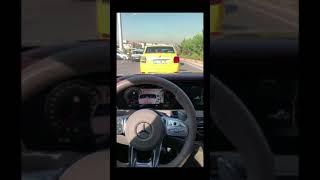 Mercedes gunduz snap
