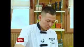 Будет вкусно! Блюда корейской кухни. Gubernia TV
