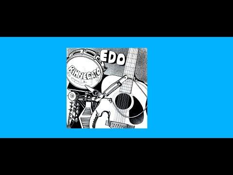 Edoardo Bennato - Edo Rinnegato - 01-10-1990.