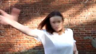 Марина Романова. Prezident Вreakerz, Обучение современным танцам в Череповце.
