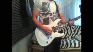 "Scorpions - ""Still Loving You"" (Guitar cover by Smoku)"