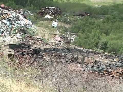 Gas-to-energy station will be built at the Bovoni Landfill