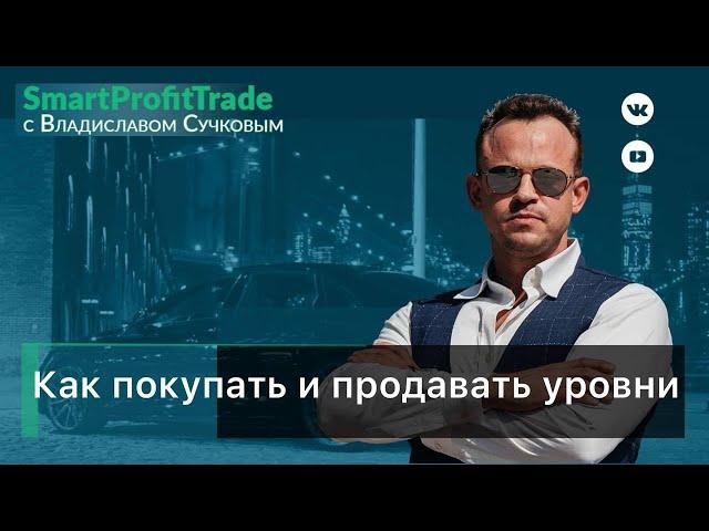 Как покупать или продавать уровни. Обзор рынка на 24.07
