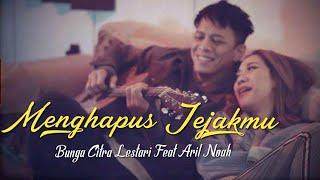 Bunga Citra Lestari Feat Aril Noah - Menghapus Jejakmu