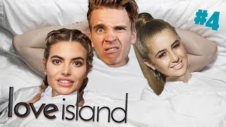 NEVER HAVE I EVER... LOVE ISLAND EDITION