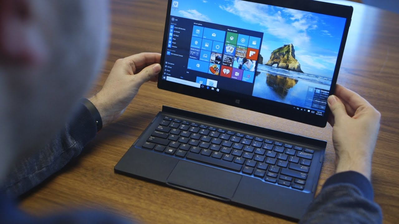 Best 12-inch laptops and 2-in-1s in 2019 - small and punchy
