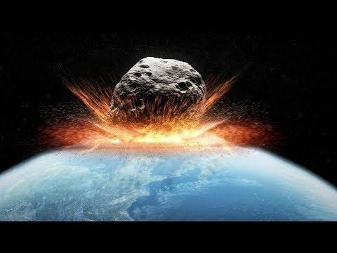 Will Asteroid 2009-FD Destroy Earth in 2185?