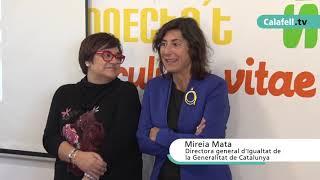 Primera jornada Dona i Empresa al centre empresarial Vilarenc Zenit